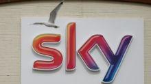 Fox aumenta su oferta para comprar Sky