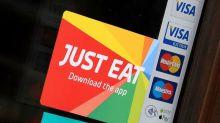 Takeaway pulls ahead in Just Eat bidding war endgame