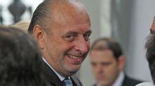 El exministro menemista José Luis Manzano quiere sumarse al boom del litio