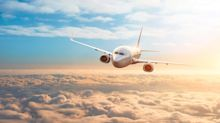 Why Airline Shares Fell Today