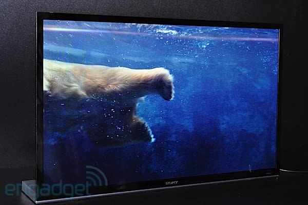 Sony's COO says no new OLED TVs in 2010, BRAVIA Internet Video Link is coming to PS3