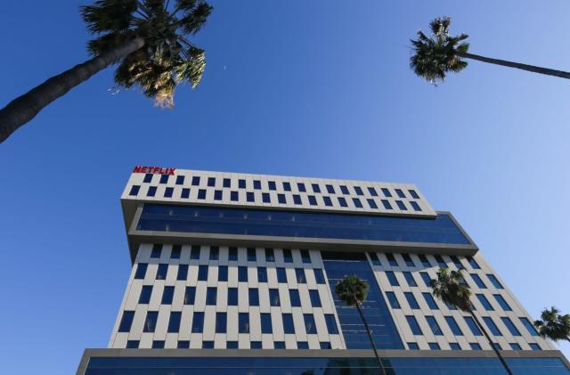 Netflix reportedly poaches Activision executive to fill CFO role