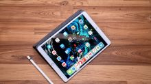 Is the iPad Air the 'just right' tablet for most people?