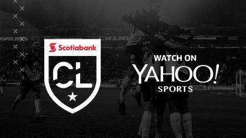 CONCACAF League: Robinhood-Independiente