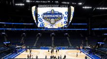 Analyzing SEC Tourney seeding possibilities with 1 game remaining