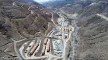 Fluor to Design and Build Quellaveco Copper Project in Peru