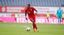 Alaba tem interesse de Manchester City e Paris Saint-Germain