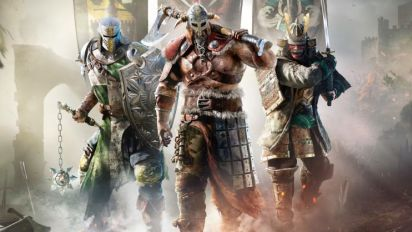 'For Honor' review: You'll need skill to survive