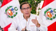 Peru to restrict movement by gender during virus quarantine
