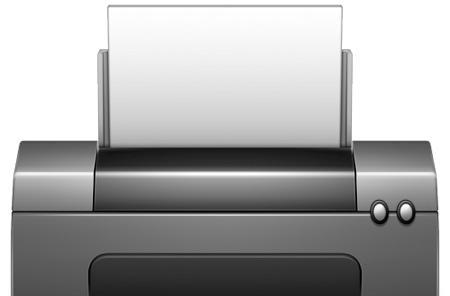 I want a printer that is 'Designed in California'