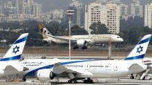 Visite historique d'une délégation émiratie en Israël, accord sur une exemption de visas