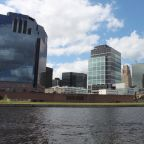 Why Newark could be perfect for Amazon's new headquarters