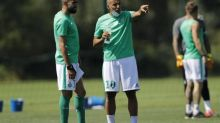 Foot - Transferts - Saint-Étienne - Transferts (Saint-Étienne): Wahbi Khazri a refusé Al-Khor, pas Ryad Boudebouz