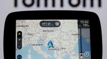 TomTom to offer EV recharging maps in Europe, N. America