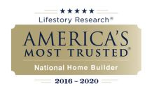 Taylor Morrison Makes Homebuilding History with Fifth Consecutive America's Most Trusted® Award