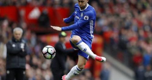 Foot - ANG - Chelsea - Diego Costa, Cesc Fabregas et Eden Hazard de retour dans le onze de départ de Chelsea contre Southampton