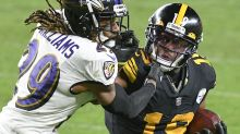 AFC playoff picture: Ravens' postseason in jeopardy after Week 12
