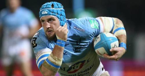 Rugby - Top 14 - Bayonne - Jean Monribot (Bayonne) : «J'ai pris soin de moi»