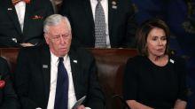 What Sarah Huckabee Sanders Said About Nancy Pelosi Will Make Women Everywhere Cringe