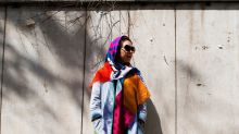 How Iranian street style thrives under the country's strict dress code