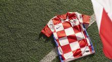 Foot - Nike dévoile les maillots de ses sélections pour l'Euro 2021