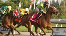 Trainer Carroll says plan is for Curlin's Voyage to run in Queen's Plate