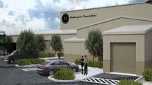 Marapharm Ventures Inc. announces final approval from the State of Nevada for first facility