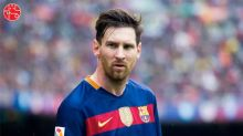 Will Lionel Messi, The King Of Football, Set Earth Shattering Records In 2018?