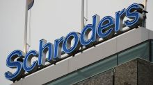Institutional money helps Schroders post 4.2 percent rise in first-quarter assets