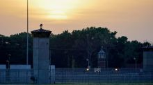 U.S. executes only Native American on federal death row