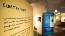 Inside the EPA's 'resistance room,' where Trump was never president and climate change is real