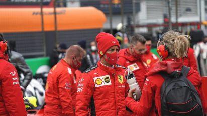 Formel-1-Legende rät Vettel zu Rücktritt