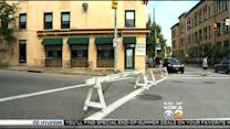 Growing Sinkhole Causes Concerns On North Side