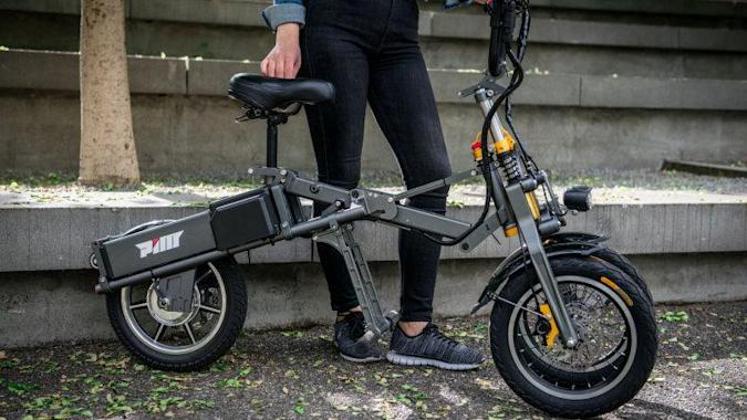 Mylo Electric Scooter First Ride Review | The future is unfolding