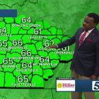 Lelan's morning forecast: Friday, April 16, 2021