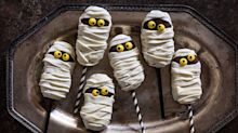 41 Scary Delicious Halloween Cookies For A Spooky Good Time