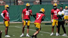 Packers training camp 90-man roster preview: Quarterbacks