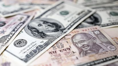 Current Account Deficit Widens On Outflows Of Portfolio Money, NRI Deposits