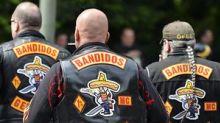 Nach mehreren Razzien: Kölner Bandidos sollen sich aufgelöst haben