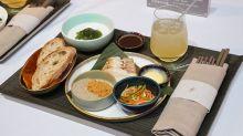 星宇航空機上餐公開!米其林加持五感滿足備品亮點