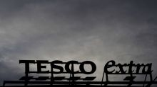 UK regulator raps Tesco for unlawfully preventing rival store openings