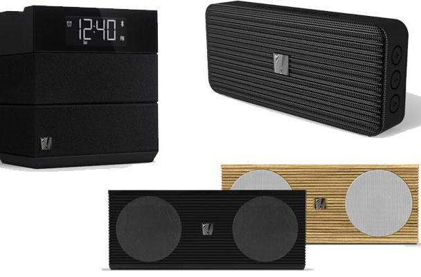 Soundfreaq unveils its range of Bluetooth speakers for 2014