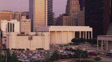 JPMorgan Chase to close downtown Houston branch
