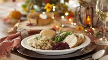Tips and and tricks for hosting a virtual Thanksgiving
