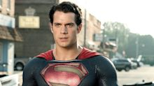Henry Cavill: 'Justice League' Marketing Was 'Faintly Ridiculous' In How It Handled Superman