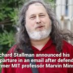 MIT scientist resigns over Jeffrey Epstein comments he calls 'misunderstandings and mischaracterizations'