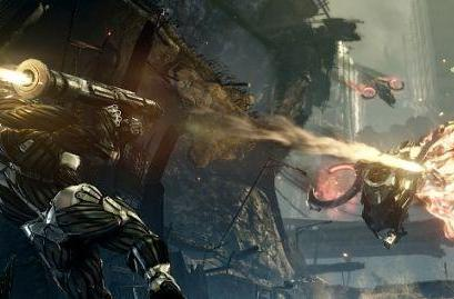 Crysis 2, Dungeon Siege 3 comics in the works