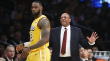 Doc Rivers jokes that he reported LeBron James on NBA tip line