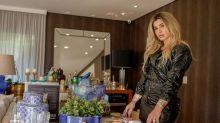 Dani Souza é decoradora, mãe, youtuber e coach: conheça as 'mil funções' da musa