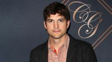 Ashton Kutcher Shares His Phone Number to Have a 'Real Connection' With People
